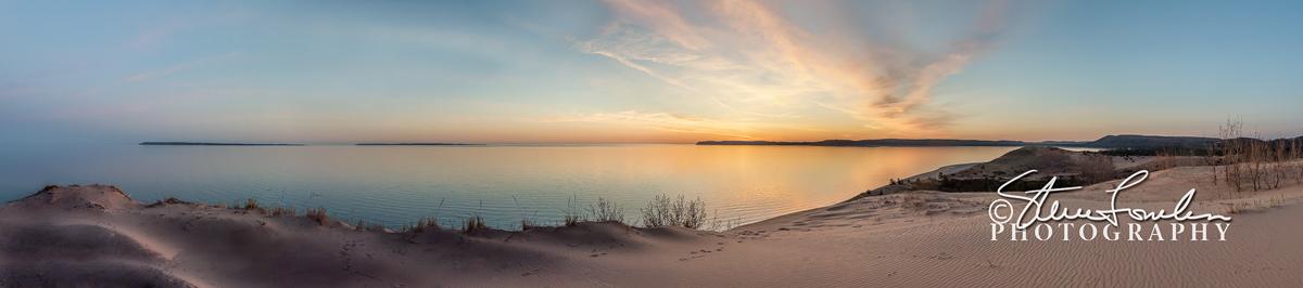 Sleeping-Bear-Dunes-Sunrise-pano-May-2013