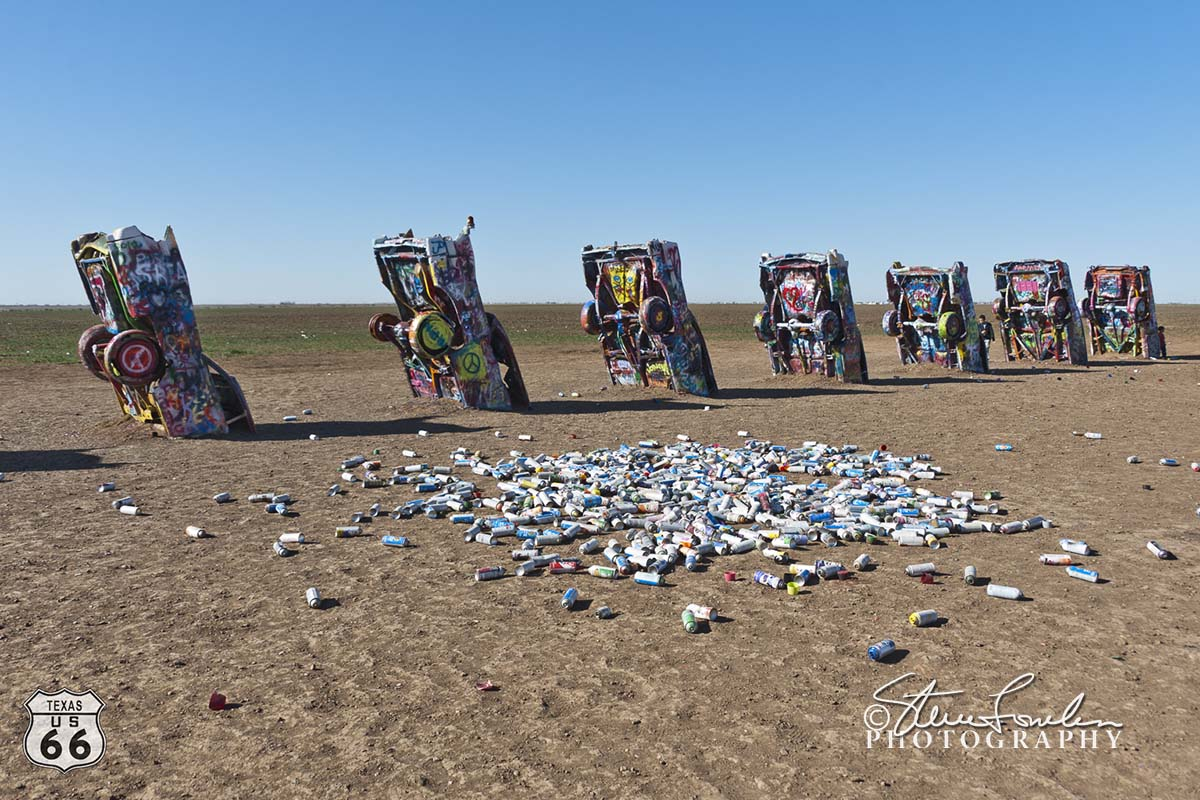 337-Cadillac-Ranch,-Amarillo,-TX | Steve less Photography