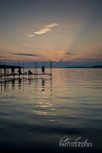 CL089-Crystal-Lake-Sunset-Fishermen-2.jpg