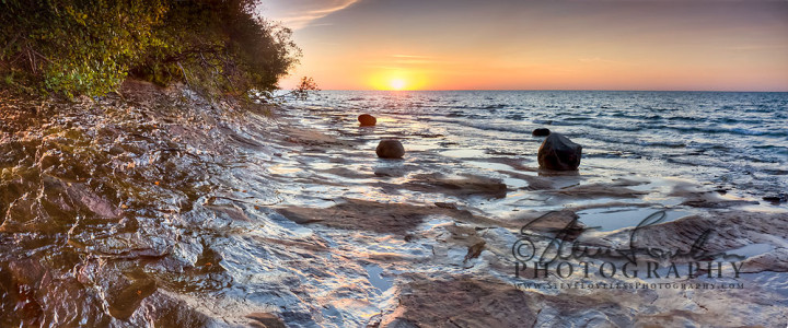 BD187-12-Mile-Beach-Sunset-pano-watermarked