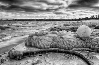 BD193-Good-Harbor-Ice-Boulders-#2-watermarked
