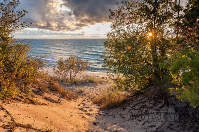 BD232-C-S-A-Beach-Sunset-Path-