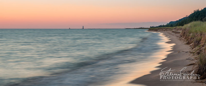 BD321-Elberta-Beach-Twilight-View-Looking-North-