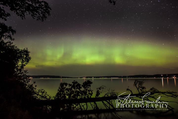 CL176-Aurora-Over-Crystal-Lake-#2
