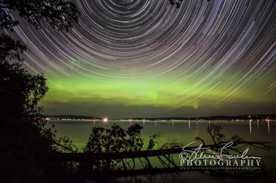 CL178-Crystal-Lake-Startrails-&-Aurora