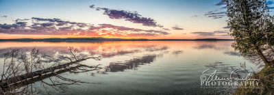 CL180-Crystal-Lake-May-Sunrise-Pano