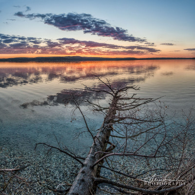 CL185-Crystal-Lake-Quiet-Sunrise