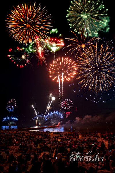 FKLT191-Fireworks