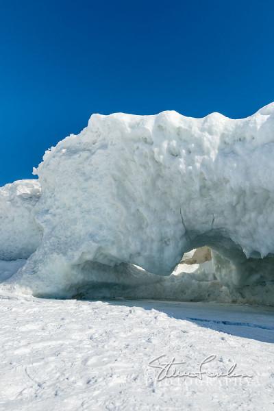 MSC291-Leelanau-Ice-Caves-#2