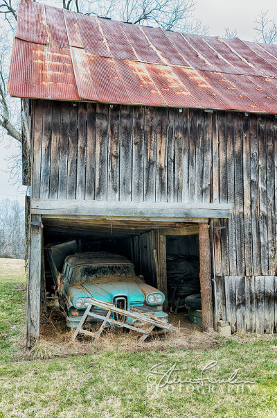 MSC377-Barn-Edsel