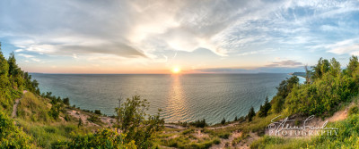 Empire-Bluff-Trail-Sunset