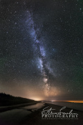 The-Milky-Way-at-Otter-Creek