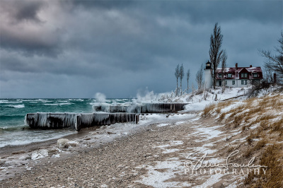 PBL169-Grey-Winter-At-Point-Betsie-watermarked