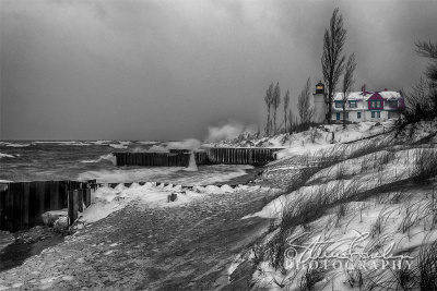 PBL176-Winter-Storm-At-Pt-Betsie-watermarked